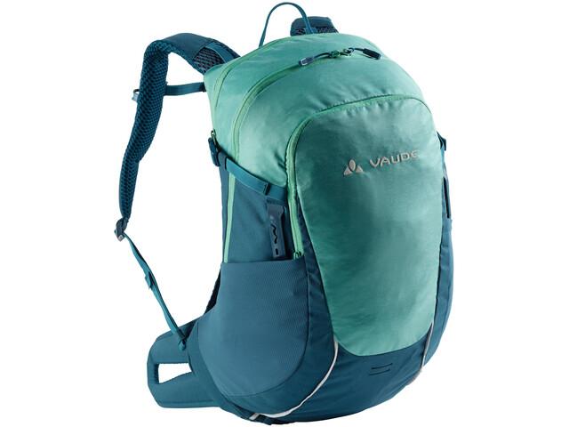 VAUDE Tremalzo 18 Backpack Women nickel green